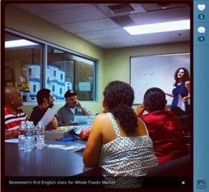Esl Classes In Huntington Beach Ca