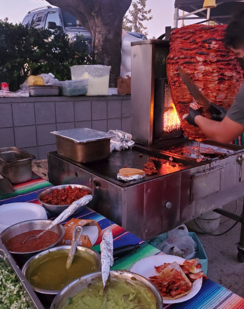 Best Al pastor Tacos in Los Angeles