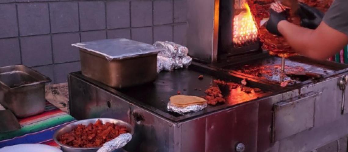 Best Al pastor Tacos in Los Angeles