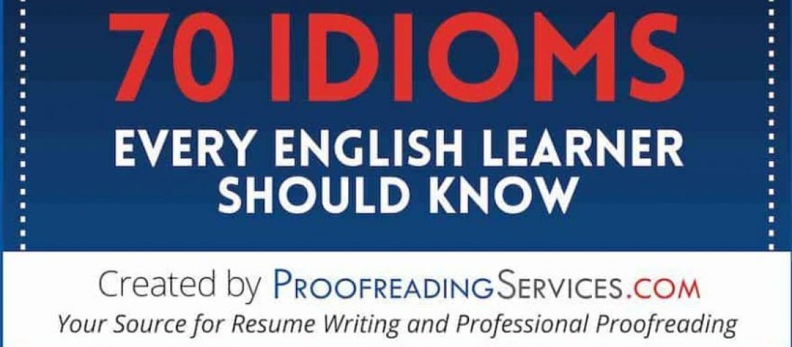 ENGLISH-IDIOMS-INFOGRAPHIC